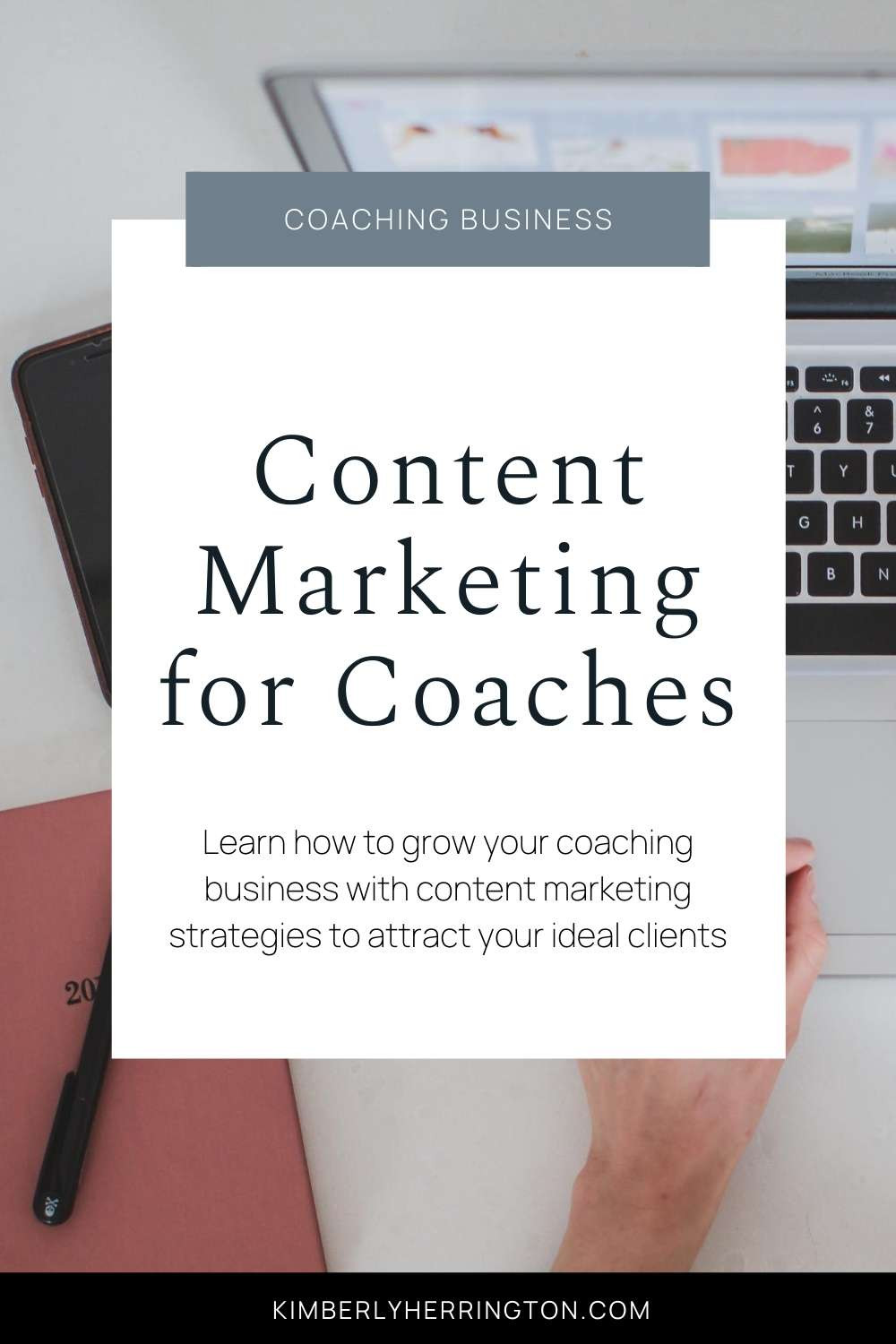 Starting a Successful Coaching Blog That Gets Clients