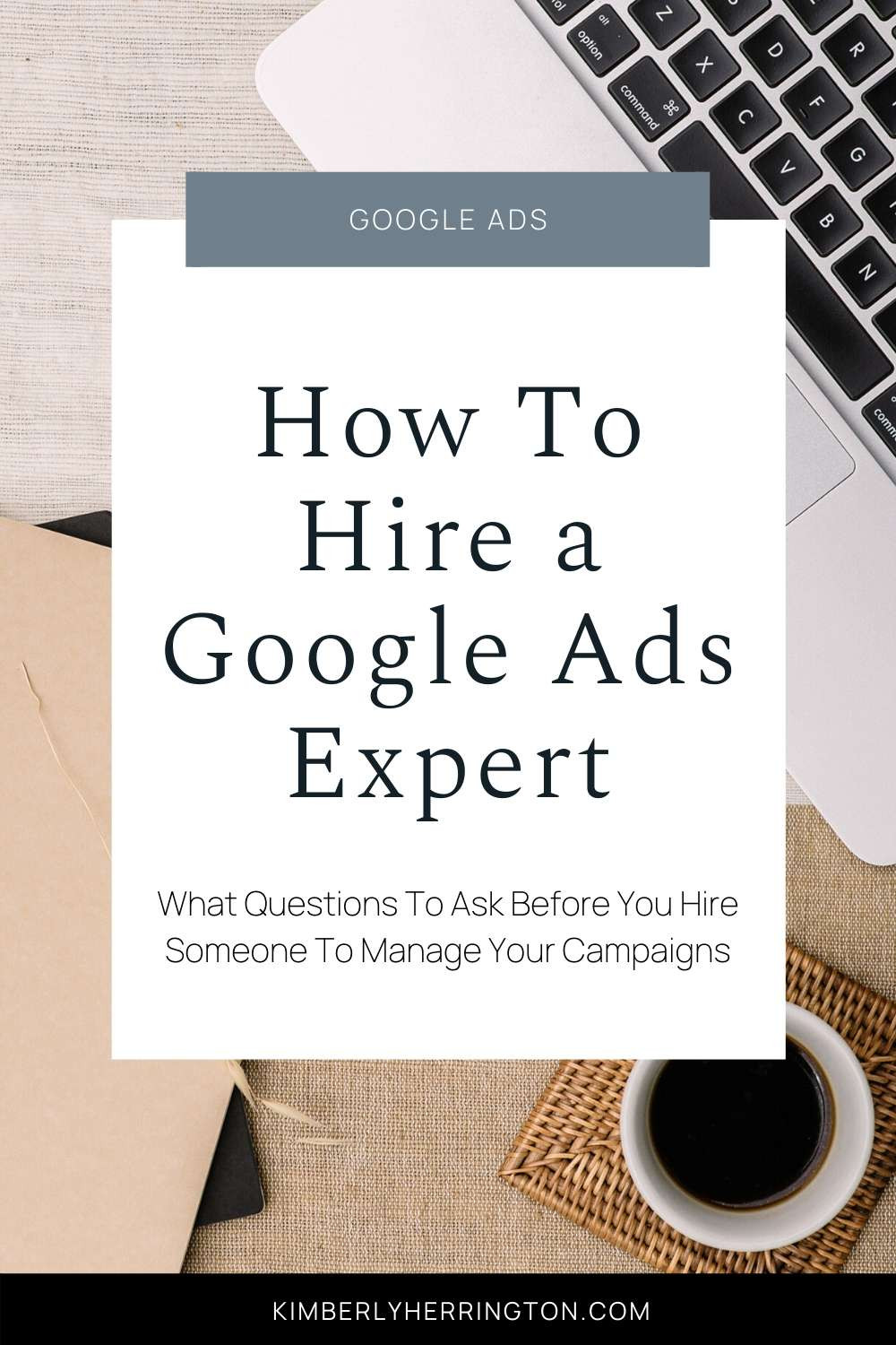 How to Find a Google Adwords Expert