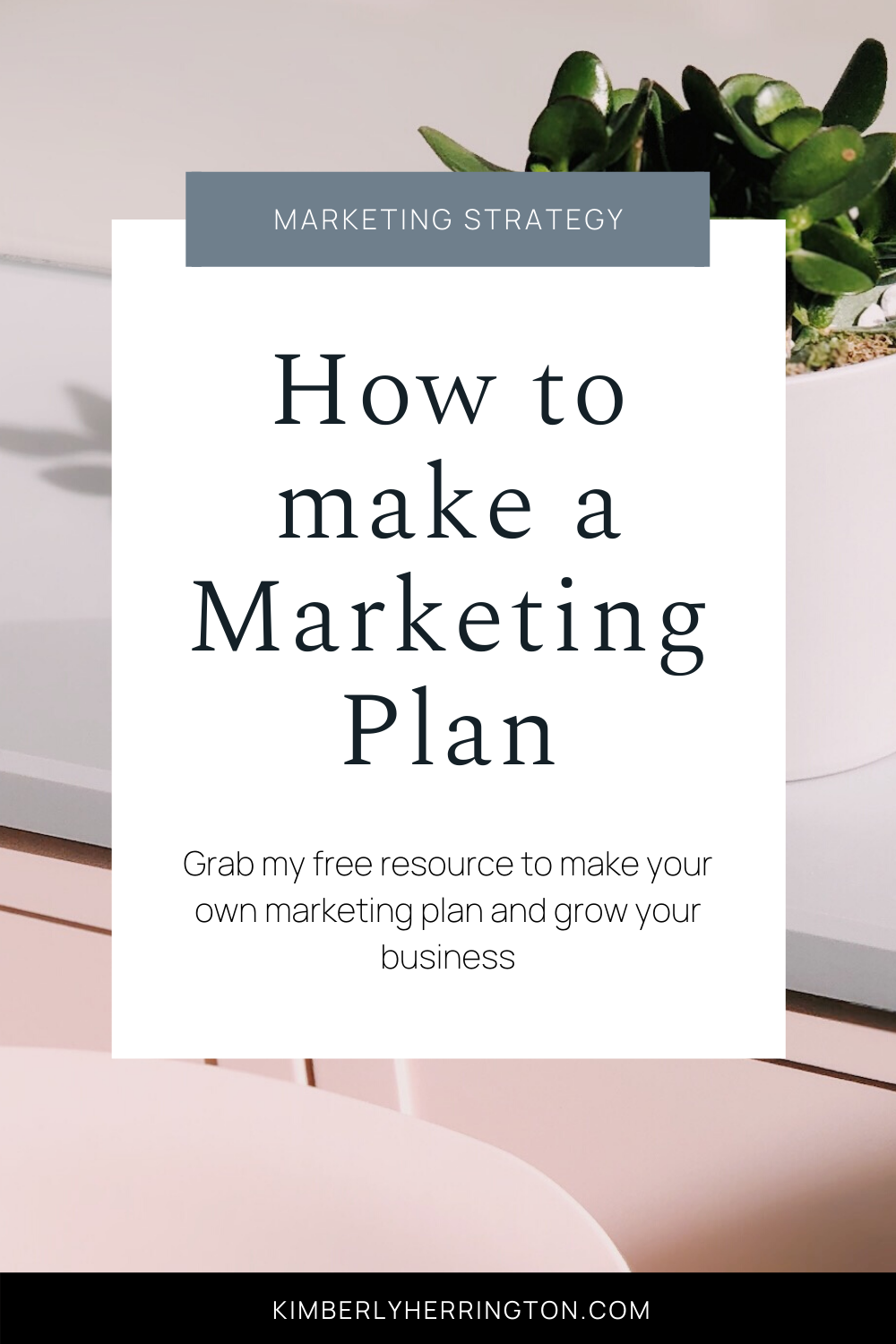 How to Create a Meaningful Marketing Plan for Your Business