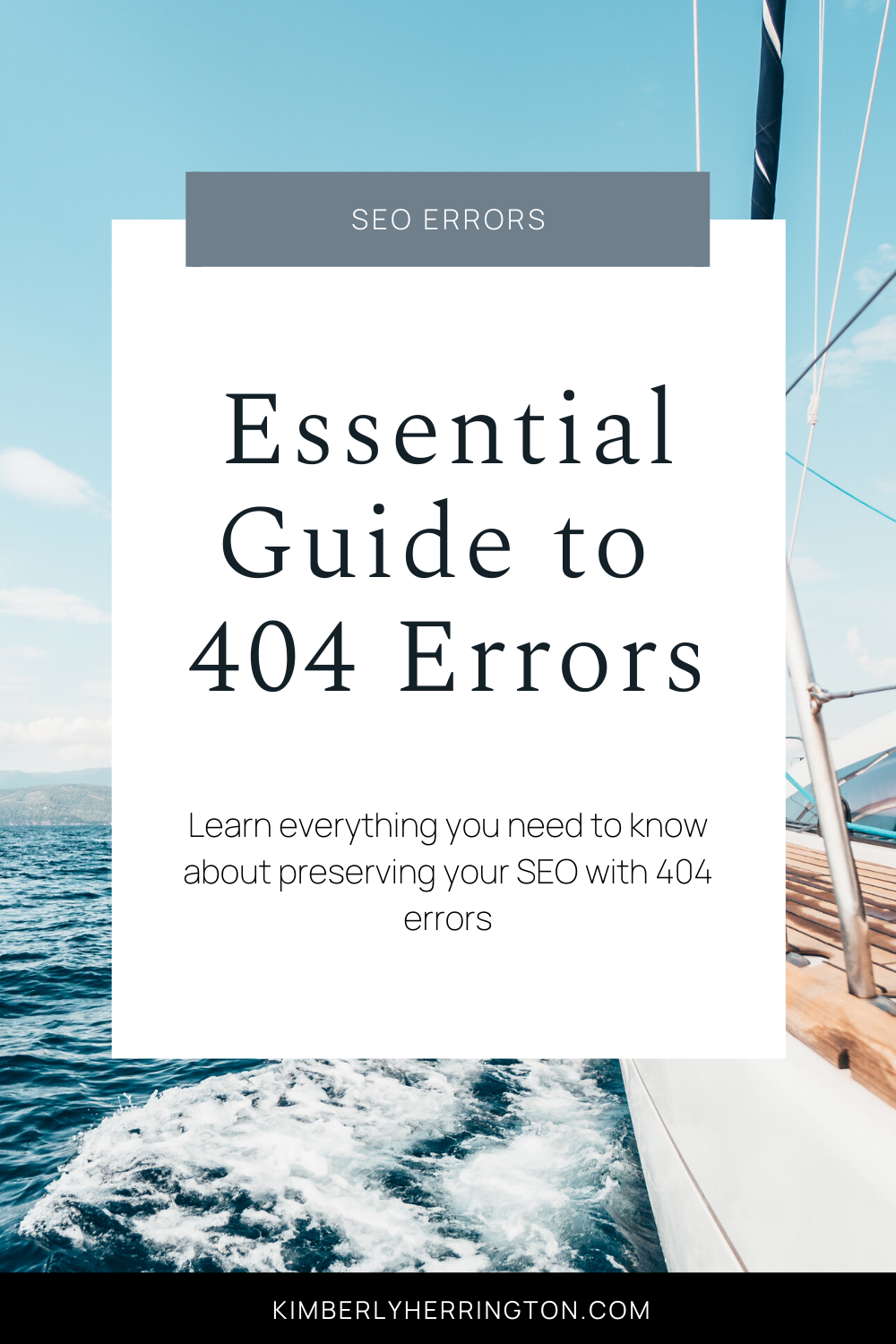 404 Errors: Essential Guide