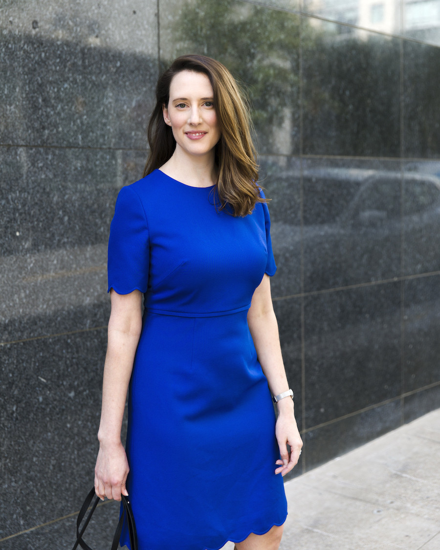 Kim Herrington - Search Traffic Consultant